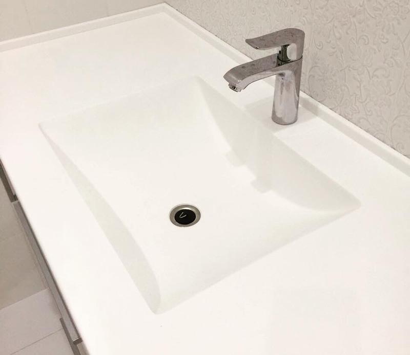 Мебель для ванной комнаты-Мебель для ванны «Модель 37»-фото2