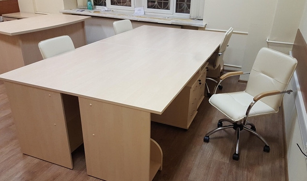 Офисная мебель-Офисная мебель «Модель 109»-фото4