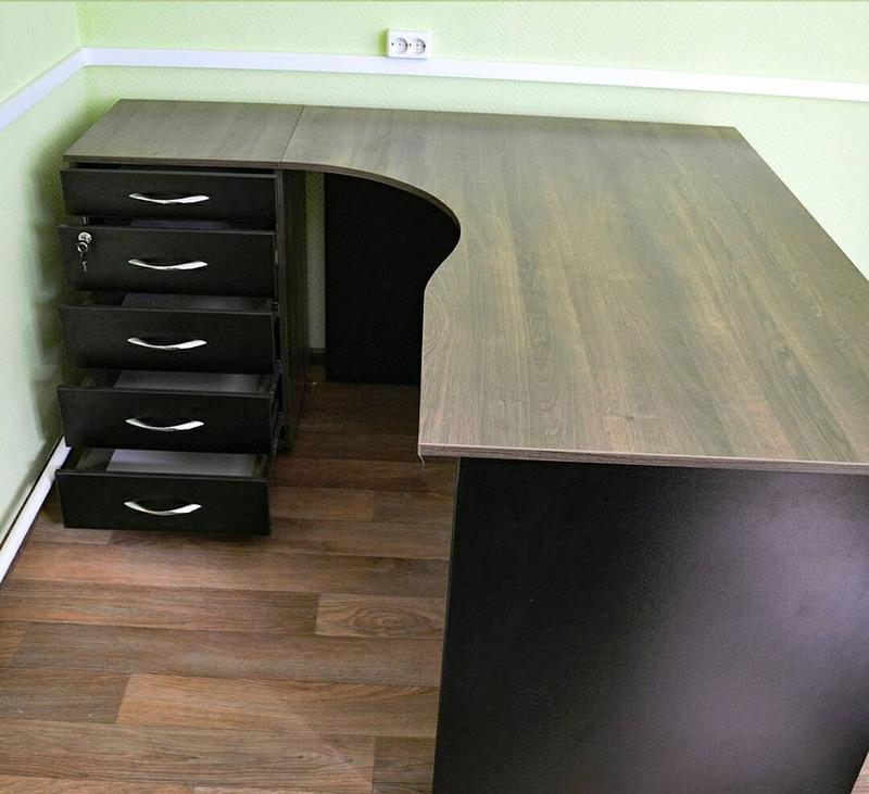 Офисная мебель-Офисная мебель «Модель 89»-фото3