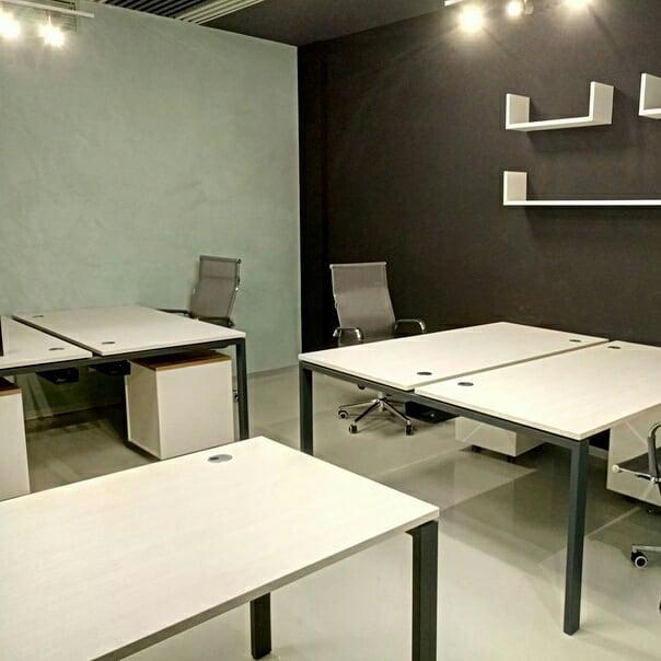 Офисная мебель-Офисная мебель «Модель 79»-фото4