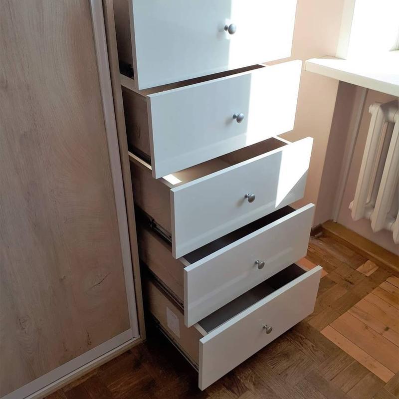 Офисная мебель-Офисная мебель «Модель 57»-фото6
