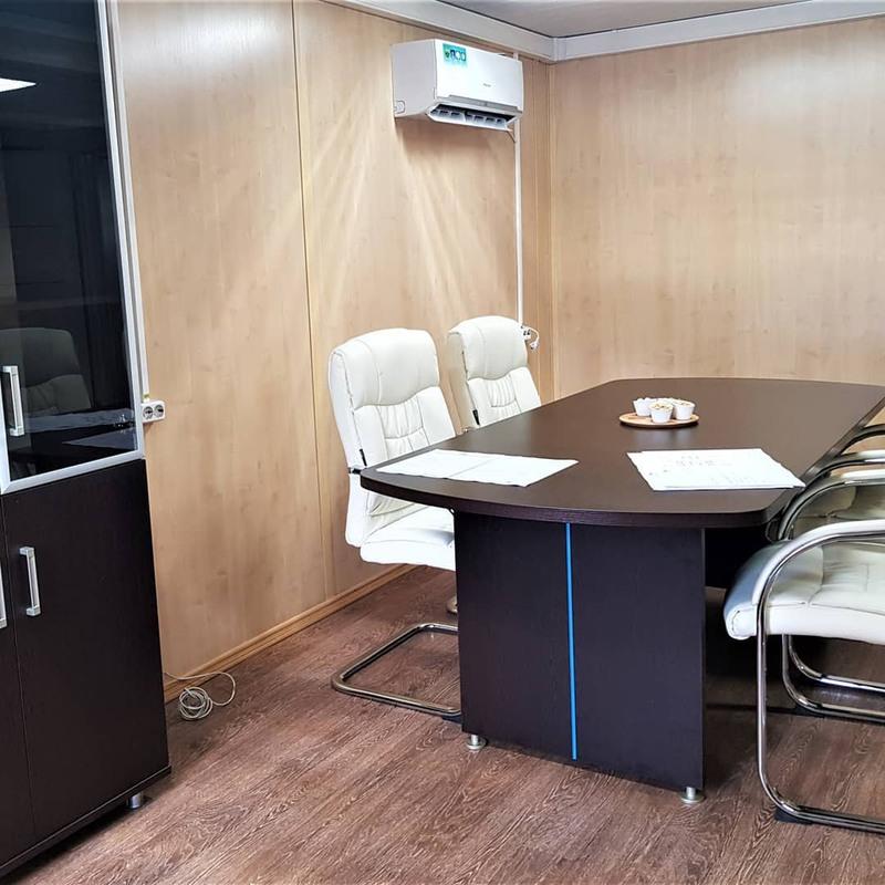 Офисная мебель-Офисная мебель «Модель 48»-фото3