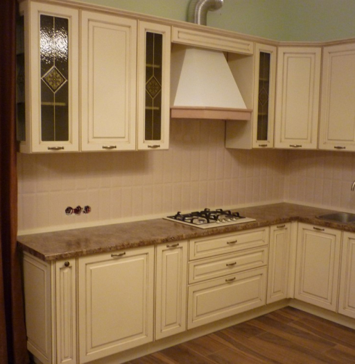 -Кухня из массива «Модель 242»-фото13