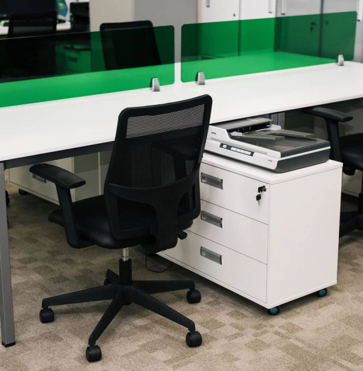Офисная мебель-Офисная мебель «Модель 6»-фото5