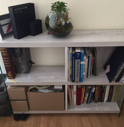 Офисная мебель-Офисная мебель «Модель 91»-фото4