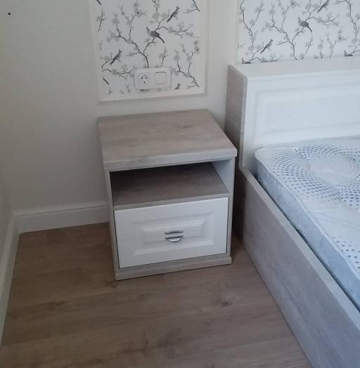 Мебель для спальни-Спальня «Модель 52»-фото3