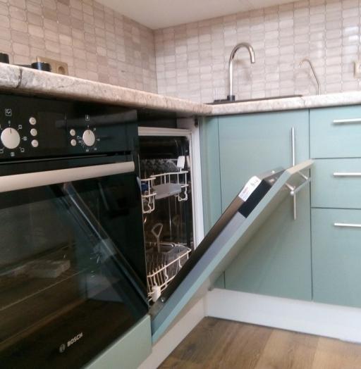 -Кухня МДФ в ПВХ «Модель 125»-фото26