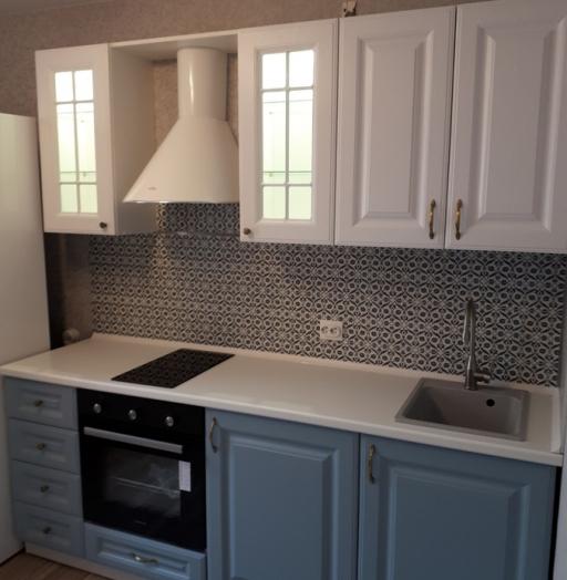 -Кухня «Модель 499»-фото15