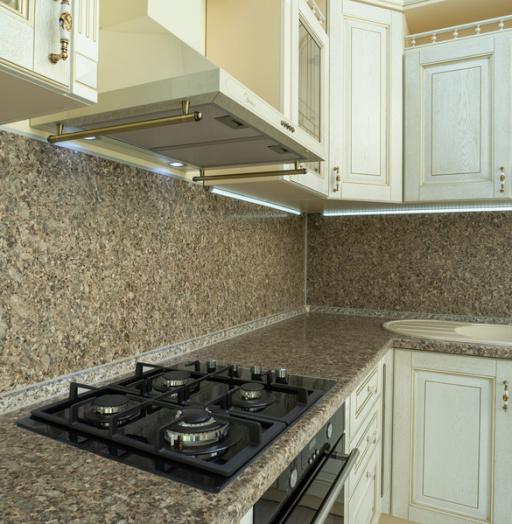 -Кухня МДФ в пластике «Модель 50»-фото23