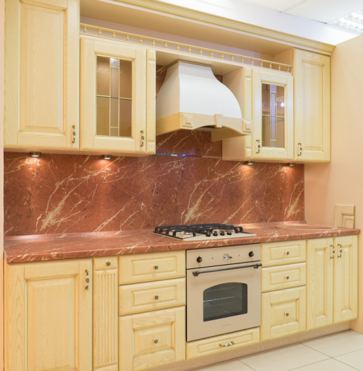 -Кухня из массива «Модель 57»-фото9