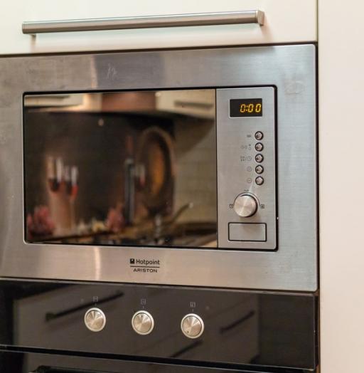Бежевые кухни-Кухня из пластика «Модель 2»-фото10