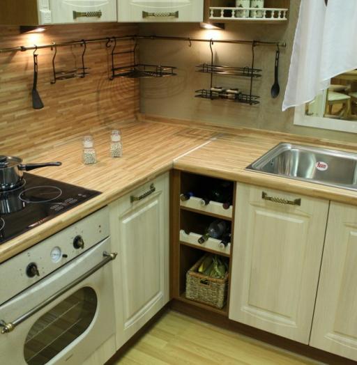 -Кухня МДФ в ПВХ «Модель 128»-фото27