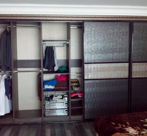 -Комбинированный шкаф-купе «Модель 26»-фото23